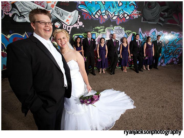 Anthony and kelsey wedding