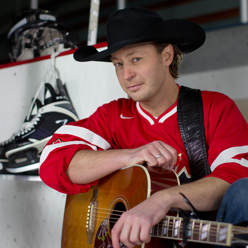 Paul Brandt - I Was There