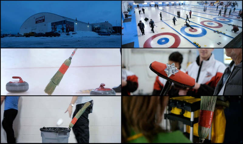 What happens when old corn brooms are replaced by newer brushes? Journal videographer Ryan Jackson created a short film about one such broom for the 2013 Brier.  To find out the fate of our old curling broom go to http://www.edmontonjournal.com/broom